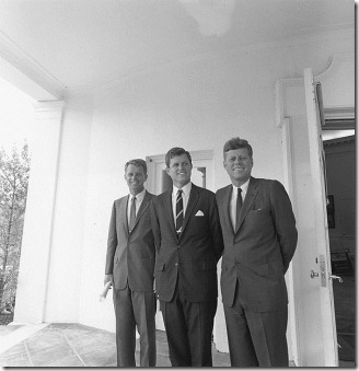 JFK-Robert-Edward