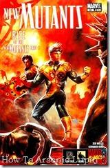 P00020 - New Mutants v3 #20