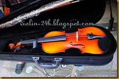 ban dan violin 2