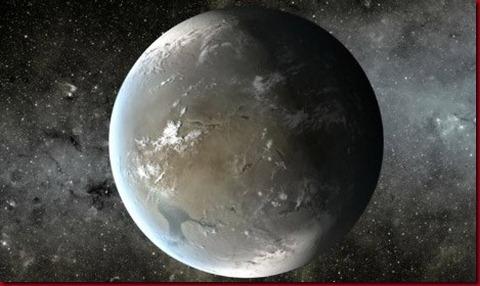 Tiga Planet Mirip Bumi Ditemukan Ilmuan