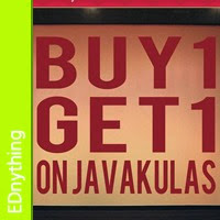 EDnything_Thumb_Seattle's Best Buy 1 Get 1 Javakula