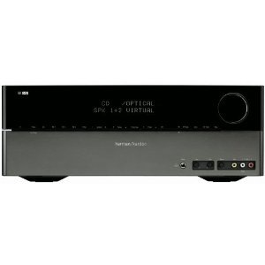 Harman Kardon HK 3490 120 Watt Stereo Receiver