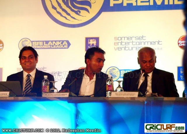 SLPL T20 league to give Sri Lanka global reach