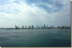 Cartagena Condos and Bay (Small)