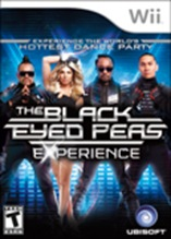 Black Eyed Peas Experience