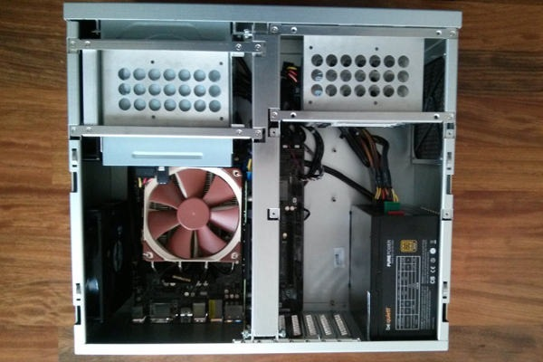 Lian Li PC-C60 009