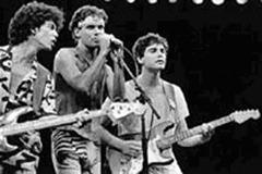 As melhores bandas de rock do Brasil - Barão Vermelho