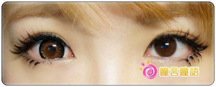 日本ROYAL VISION隱形眼鏡-Cinderella灰咖6
