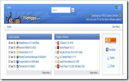 Top 5 Internet Sites To Download Free Software