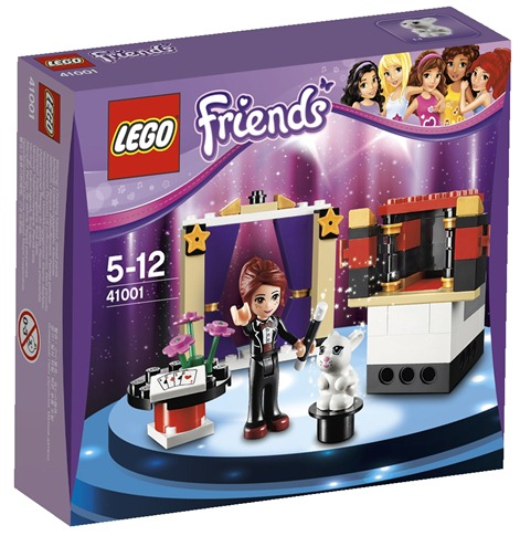 Lego Friends 41001