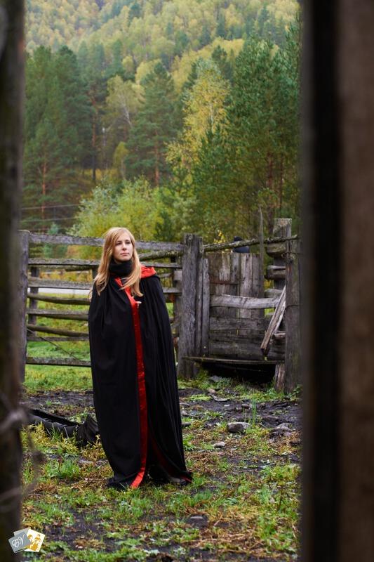 Photographer Elena Volf, Altay, фототур Анны Масловой, Алтай, 2012