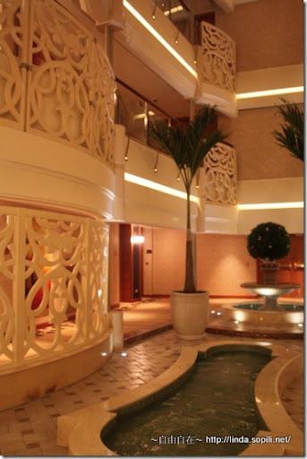 高雄義大世界-皇冠假日飯店5