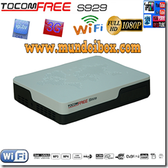 tocomfree s929 1.fw