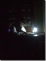 lighthouse scott reading