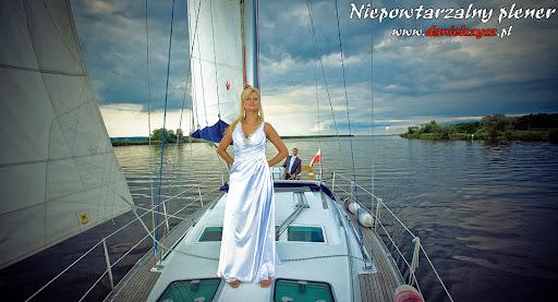 Kołobrzeg – Fotografia ślubna nad morzem