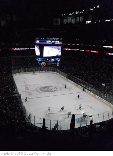 'Buffalo Sabres vs. Tampa Bay Lightning - March 27, 2010' photo (c) 2010, Doug Kerr - license: http://creativecommons.org/licenses/by-sa/2.0/