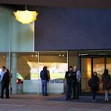 11.04.2011 VITRA Design Museum am 08.04.2011