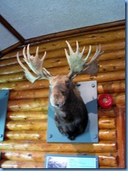 2294 Manitoba Riding Mountain National Park - Visitor Centre Wasagaming