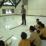 Kegiatan Ekstrakulikuler SMP Al Azhar 26 Yogyakarta