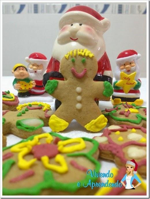 Biscoitos de Natal1