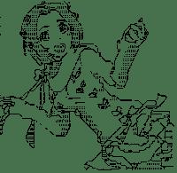 Miura Azusa (The Idolmaster)
