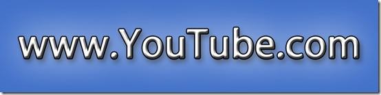 YouTube вставляем видео в блог BlogSpot