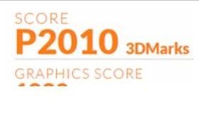 Lenovo IdeaPad Y480 GT 650M Benchmark 3Dmark11