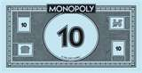 8-31 Monopoly Money