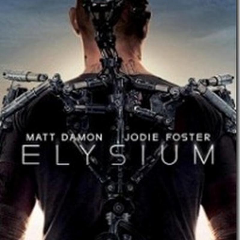 หนังออนไลน์ HD ELYSIUM (2013) เอลิเซียม ปฏิบัติการยึดดาวอนาคต [ซูม]