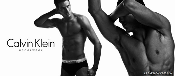 Eduardo Esquivel Calvin Klein Underwear 3