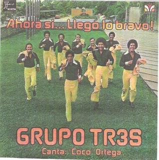 Grupo tres fr