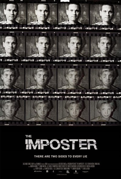 The-Imposter poster