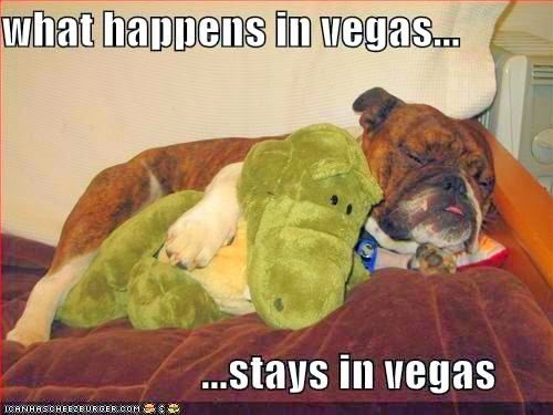 Quote Counterquote What Happens In Vegas Stays In Vegas Or