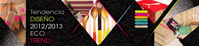 Imagen Tendencia Diseño 2012/2013: ECO Trend