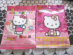 hello kitty candies, 240baon