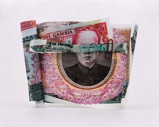 Dinheiro arte (3)