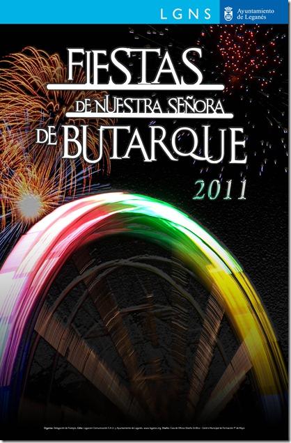 Fiesta de Leganes 2011