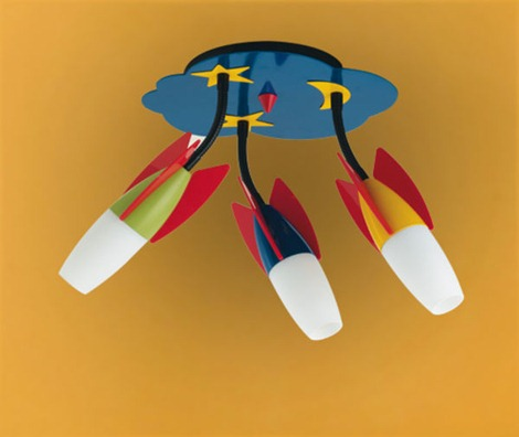 kids lights - Kids Ceiling lights, ceiling lamps for kids rooms, baby and kids
