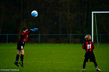 SEIZOEN 2012-2013 - WVV F1 - 01 DEC - WVV F1 - BE QUICK F1