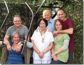 La familia Tabar