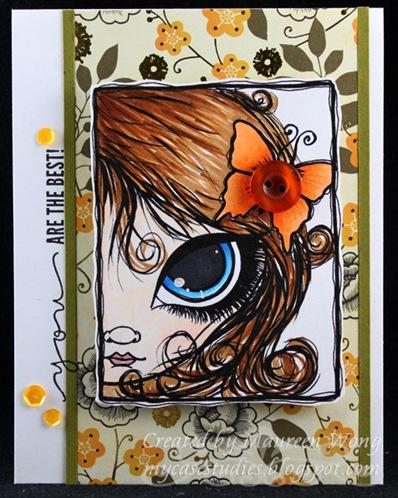 Girl&Butterfly1