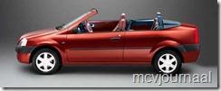 Dacia Cabriolet 04