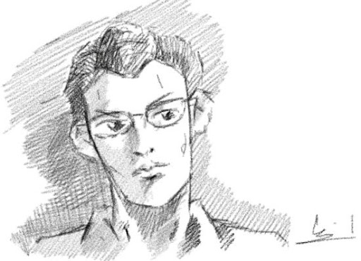 SketchFaizul