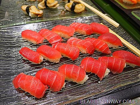 Fisherman's Market sushi