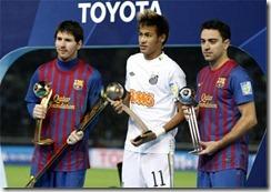 Barcelona habría llegado a un acuerdo con Neymar