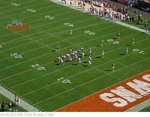 'Cleveland Browns' photo (c) 2004, Chris Brown - license: http://creativecommons.org/licenses/by/2.0/