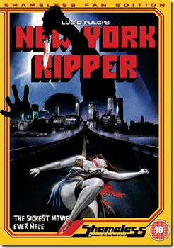 new york ripper