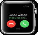 Apple Watchin puhelinominaisuus vaatii kuitenkin iPhonen kumppanikseen