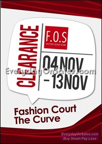 The-Curve-FOS-Clearance-Sale-Sale-Promotion-Warehouse-Malaysia