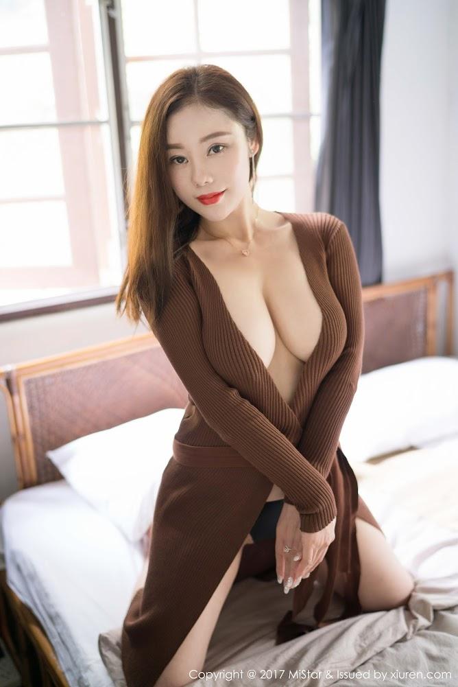 [Xiuren.Com] MiStar, Vol. 201 - Xue Qian Zi - idols